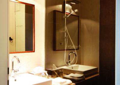 Goldschmiede Zimmer Bad